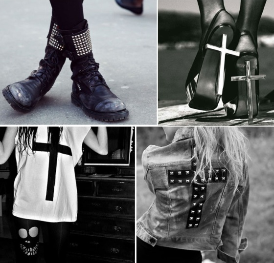 Gothic chic - StyleCoolture3