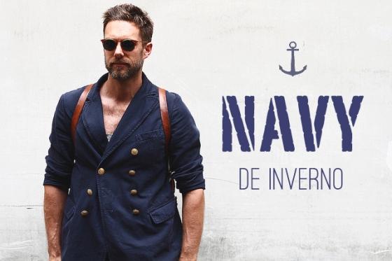 Navy - StyleCoolture