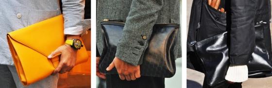 StyleCoolture - Clutch masculina2