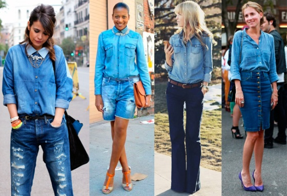 Total jeans - Style Coolture3