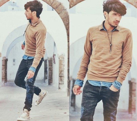 Inverno cool - StyleCoolture1