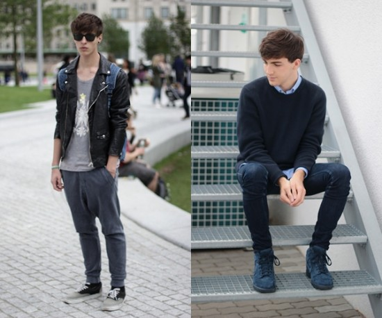 Inverno cool - StyleCoolture2
