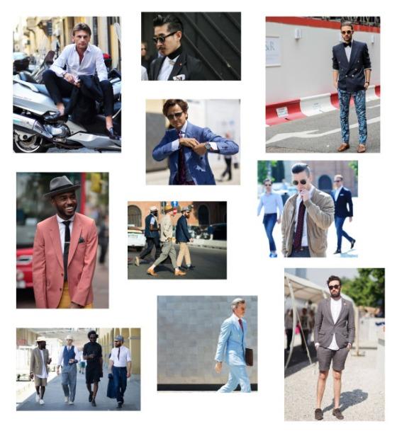 Os mais estilosos - StyleCoolture1