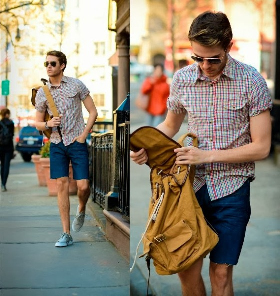bermudas e shorts  - StyleCoolture