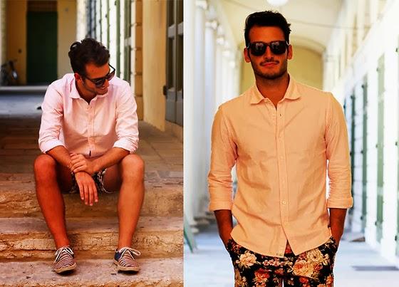 bermudas e shorts  - StyleCoolture1