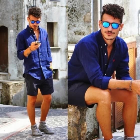 bermudas e shorts  - StyleCoolture3
