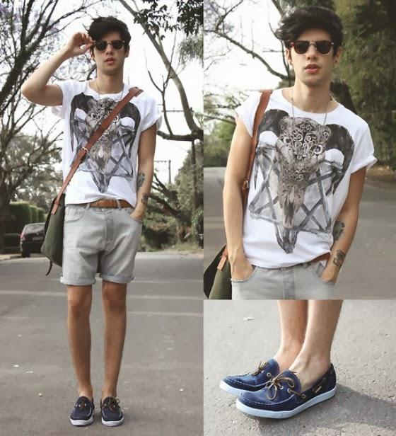 bermudas e shorts  - StyleCoolture4