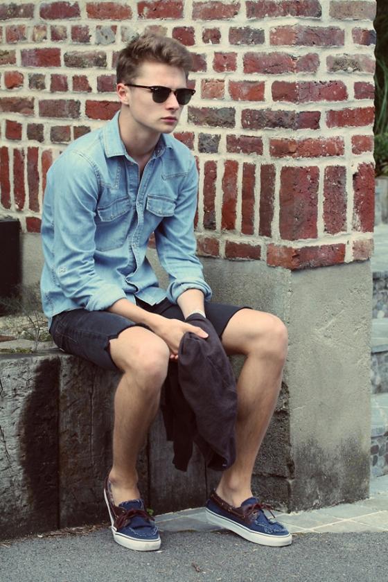 bermudas e shorts  - StyleCoolture6