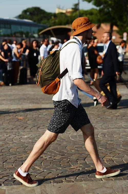 bermudas e shorts  - StyleCoolture7