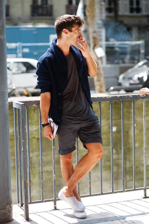 bermudas e shorts  - StyleCoolture8