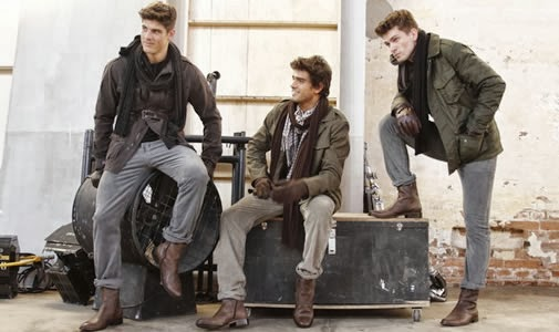 Chelsea boots1 - Style Coolture