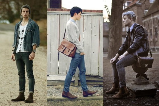 Chelsea boots2 - Style Coolture